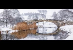 Dallam bridge