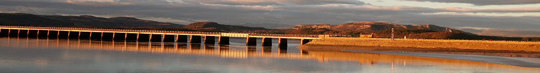 Arnside Bridge