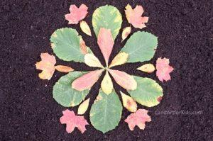 Leaf-star lafk